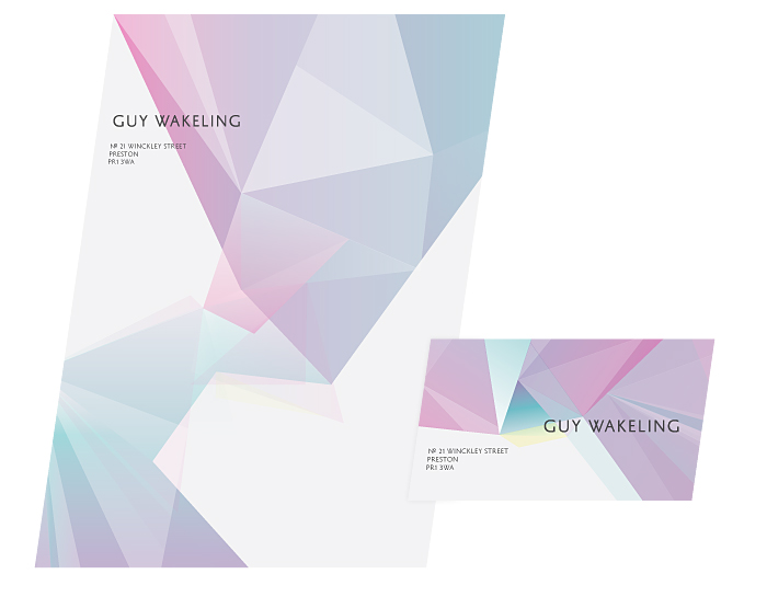 Guy Wakeling Stationary